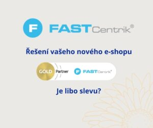 sleva Fastcentrik