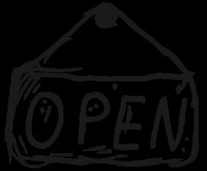 cedule otevřeno